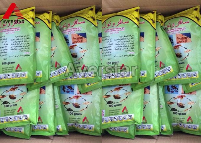 Public Health Pest Control Insecticide Carbaryl 85% WP