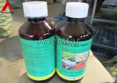 Good Quality Agricultural Herbicides & Acute Toxicity Agricultural Herbicides Fenoxaprop - P - Ethyl 6.9% EW And 95% TC on sale