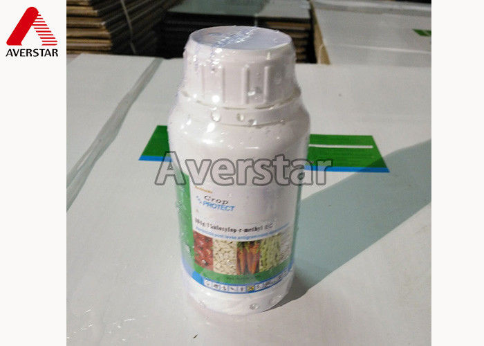 High Efficiency Agricultural Herbicides Clodinafop Propargyl 240G/L Cloquintocet - Mexyl 60g/L EC