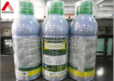 China paraquat 200g/L SL Herbicide Weed Killer weed kill sterilant herbicide factory