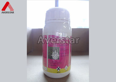 China Non Irritating To Eyes Broad Spectrum Insecticide Imidacloprid 1% / Cypermethrin 4% EC factory