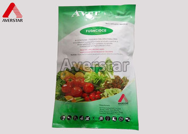 Antiseptic 75% WP Chlorothalonil Fungicide Products EINECS 217-588-1 White Powder