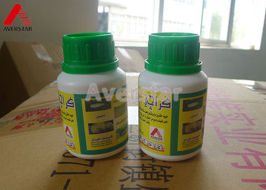 Quick Acting Synthetic Pyrethroid Insecticide Lambda - Cyhalothrin 5% EC / 10% WP