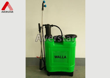 18L Volume Manual Pesticide Sprayer Working Pressure 0.25 - 0.45MPA High Efficiency