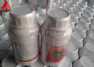 China Metolachlor Herbicide Weed Killer , 50% EW Selective Herbicides For Broadleaf Weeds factory